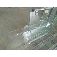超白钢化台面玻璃