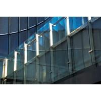 上海玻璃幕墙设计、加工、安装