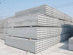 轻型内隔墙板的优点和选择