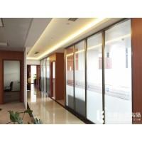 上海单层玻璃隔断制作