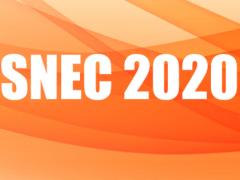 SNEC 2021第十五届上海太阳能光伏与智慧能源展览会