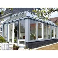 独立庭院阳光房系统设计安装