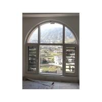 泉州断桥铝门窗制作安装