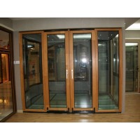 福建泉州铝木门窗制作安装
