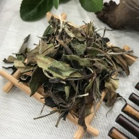 清香型高山寿眉散装白茶