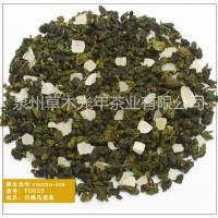 TO023 白桃乌龙茶