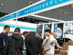 规模大、21华北国际缝制设备展会、不可错过