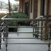 上海不锈钢栏杆加工订制