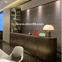 上海不锈钢室内精装