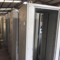 西安钣金加工-机箱机柜