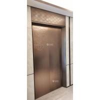 不锈钢电梯门套加工定制