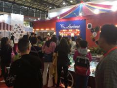 2021焙烤展|2021深圳烘焙展览会