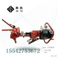 鞍铁NLB-700型液压螺栓扳手地铁施工设备安全使用指南