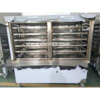 上海不锈钢保温柜定制加工
