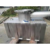 天津厂家生产不锈钢水箱
