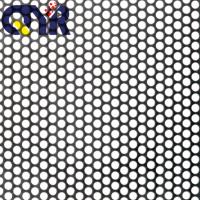 加工定制各种规格冲孔板