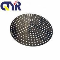 耐高温多孔板  圆孔板加工厂家