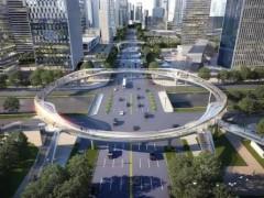 西安又添城市靓丽新地标