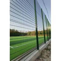 汉中市体育护栏网 足球场隔离网 高尔夫球场围栏网订制