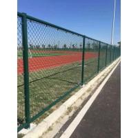 南昌市篮球场围网 足球场围栏网 球场隔离网加工