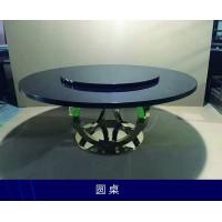 不锈钢圆桌加工