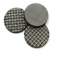 工厂销售30微米烧结网  金属烧结网