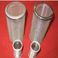 苏州相城生产过滤网筒  滤筒工厂